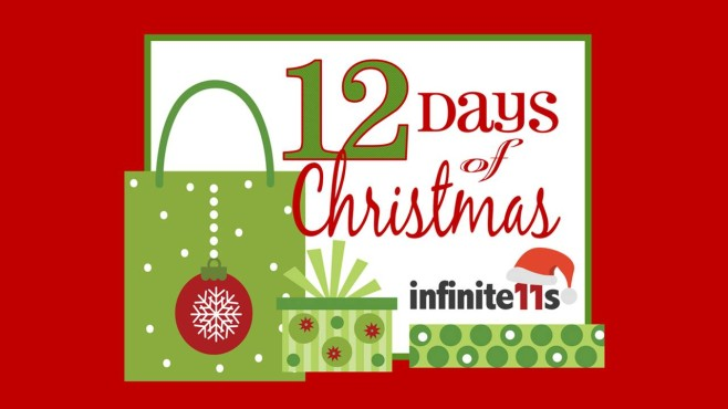 #12tips of christmas, 12 tips of christmas, career advice