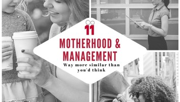 motherhood, management, leadership, child, employee